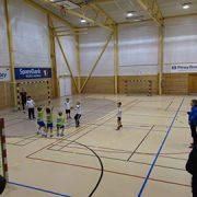 Håndball turnering