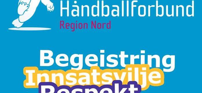 Håndball i Region Nord